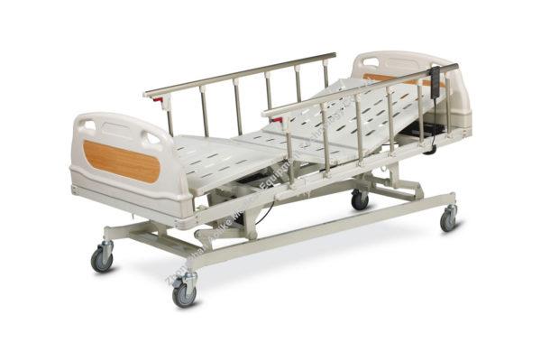 Hospital-Manual-Bed